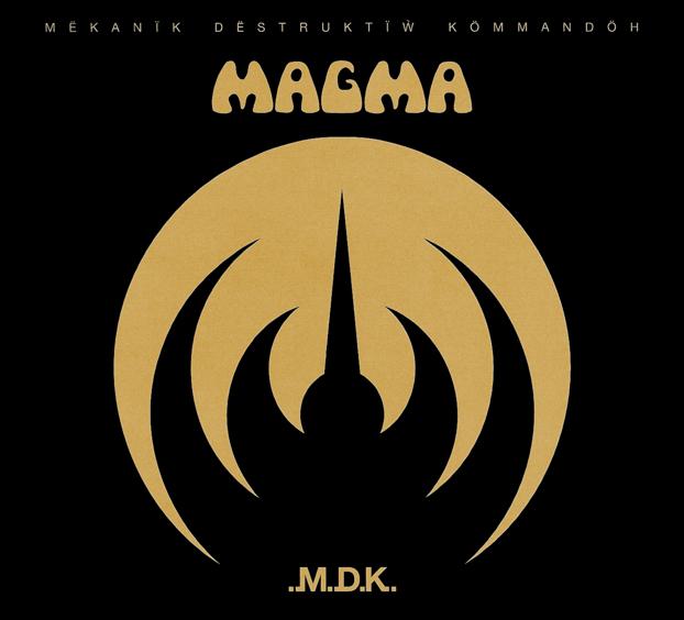 Magma MDK